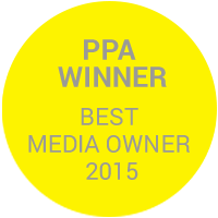 Media owner of the year