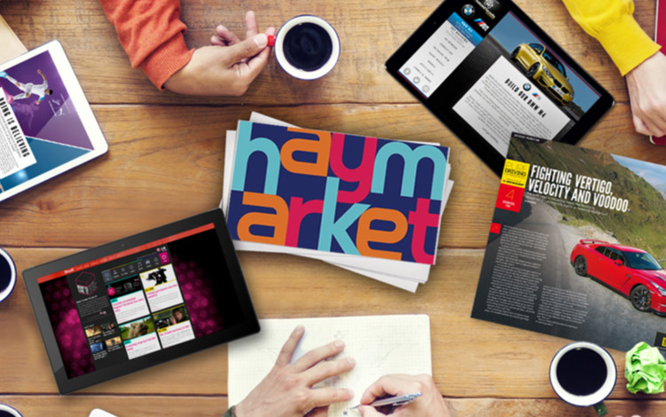 Haymarket Media Group